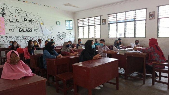 Berikut Soal dan Jawaban Latihan Ulangan Akhir Semester (UAS) Kelas VII SMP/MTS