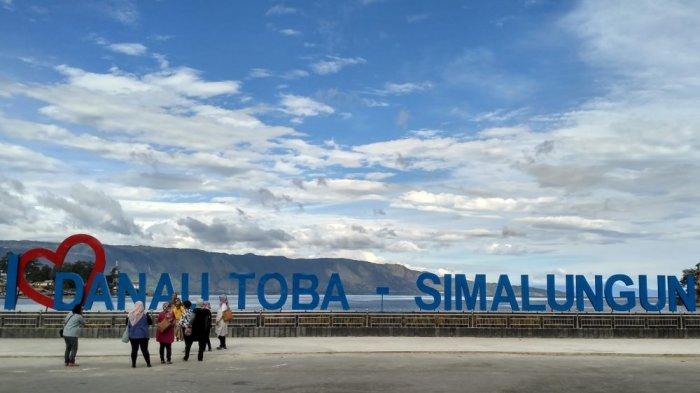 80 Perencana Gotong Royong Kembangkan Destinasi Danau Toba