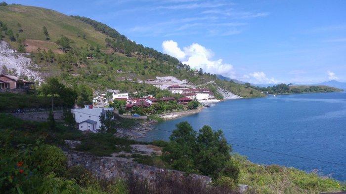 Ayo ke Danau Toba, Tarif Hotel di Pangururan Mulai dari Harga Rp 400 Ribu