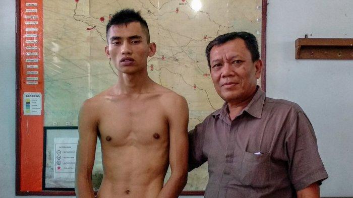 TNI Gadungan asal Siantar Ditangkap di Sidikalang, Dilaporkan Calon Mertua