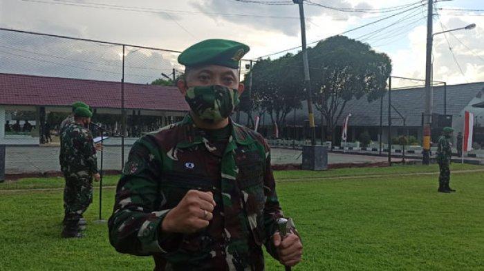 Cerita Dan Yon Zipur I/DD Ditelepon Gubernur Sumut untuk Sikat Habis Preman di Jembatan Pancurbatu