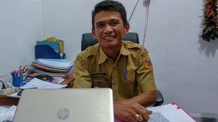 Pelantikan Pejabat Eselon II Pengisi 14 OPD Lowong di Dairi Dinanti