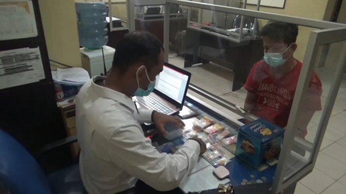 Polres Tanjungbalai Ungkap Peredaran Narkoba Jaringan Lapas, Ini Modusnya