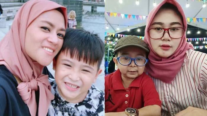 Istri Keempat Daus Mini Tak Berkutik setelah Sempat Status Anak Pertama Yunita - Daus Mini Diragukan