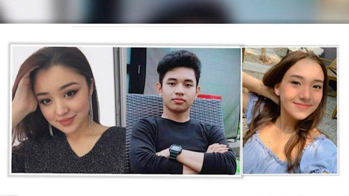 Potret Cantiknya Danie Bareng Fiki Naki, Cocok Pengganti Dayana yang Ramai-ramai Di-unfollow Netizen