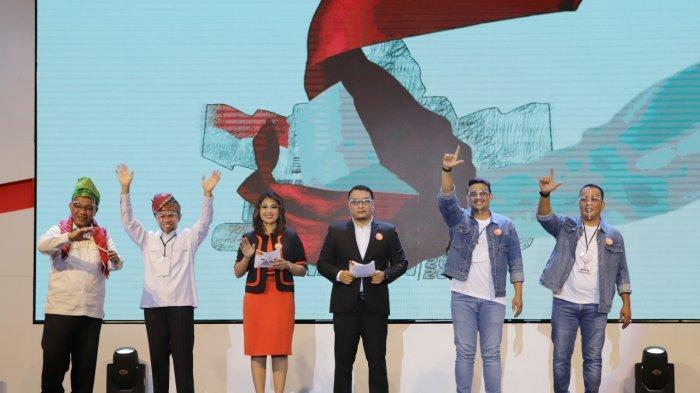 Dua Panelis Debat Pilkada Ditolak Paslon, KPU Kota Medan Angkat Bicara