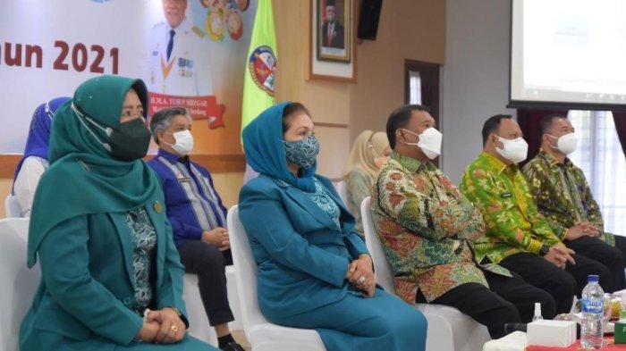 Deliserdang Raih Penghargaan Kabupaten Layak Anak Tingkat Madya, Begini Kata Menteri