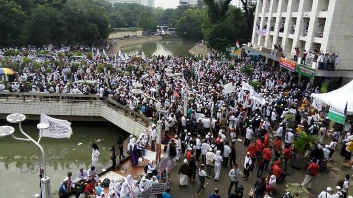 Netizen Comel, Aksi Anti Ahok dan Lebaran Kuda Pak SBY