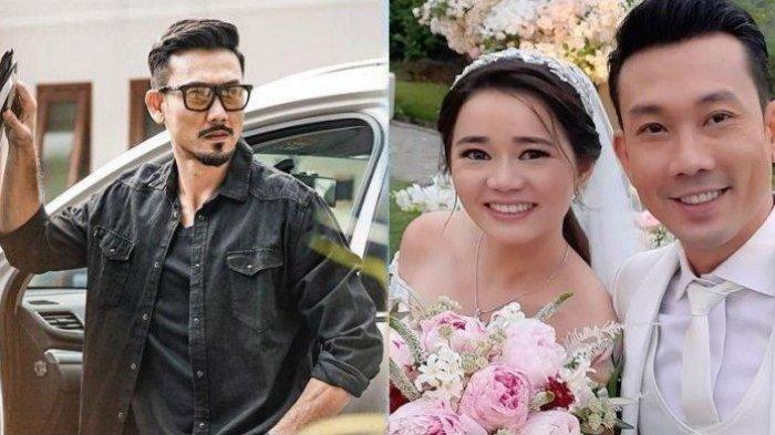 Padahal Baru Setahun Nikah, Curhat Olivia Allan Mengaku Bosan dengan Denny Sumargo: Iya Bosan