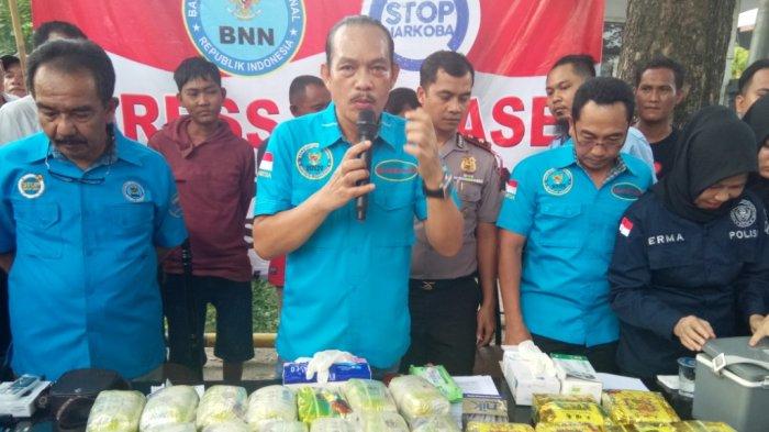 Bandar Tewas Ditembak, Bagaimana Bawa 30 Kg Sabu dari Malaysia ke Medan?