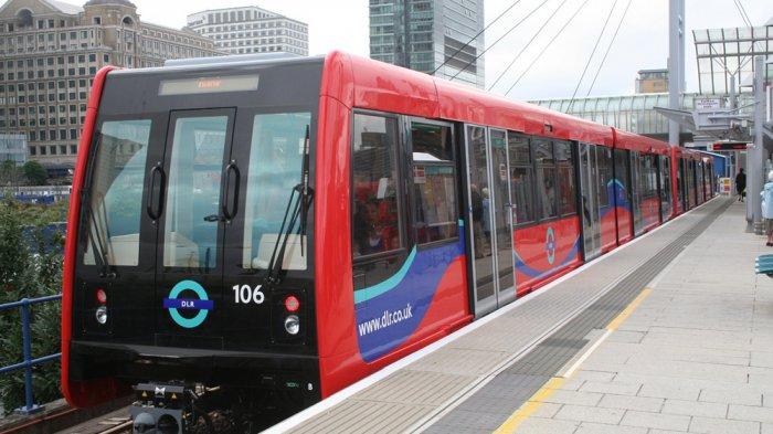 Renward Ingin Benahi Transportasi Kota Medan Agar Lebih Modern