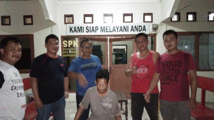 Operasi Pekat, Polsek Lahusa Polres Nias Selatan Kembali Sita 70 Liter Tuak Suling