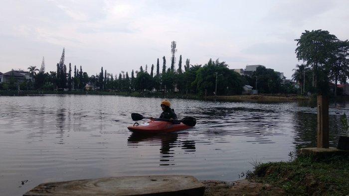 Pandawa Kayak, Tempat Wisata di Medan yang Bisa Dijadikan Sebagai LokasiBerlatih Mendayung Kayak