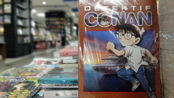 Detektif Conan Volume 98