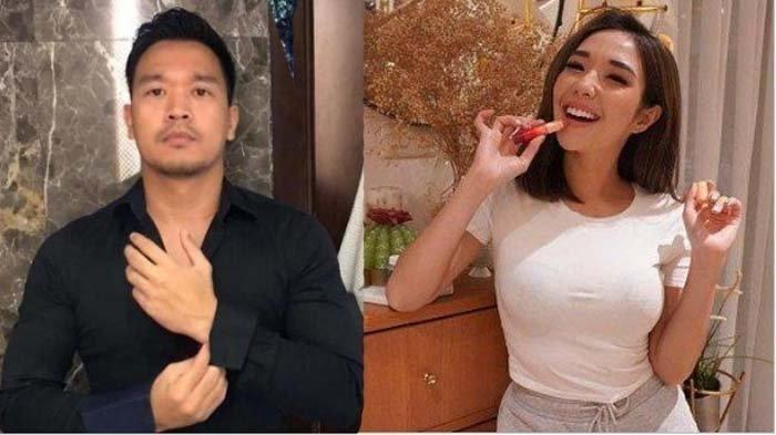 Detik-detik Gisel sebelum video syur dengan Michael di hotel Medan