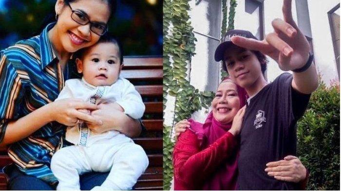 Makin Tampan Ramiza Kuntadi, Cucu Dewi Yull yang Ditinggal Ibunya Sejak Kecil, Intip Fotonya