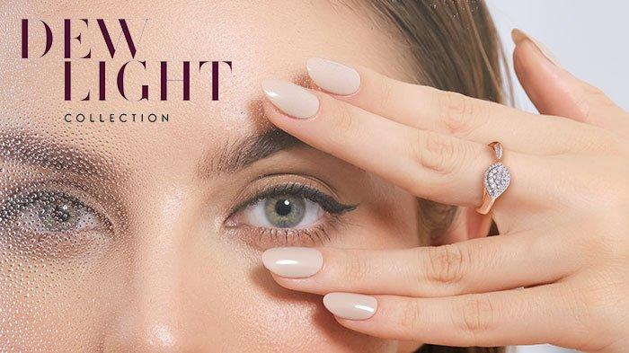 "Frank & co. Mempersembahkan Koleksi Perhiasan ""Dew Light"" yang  Mencerminkan Keanggunan"