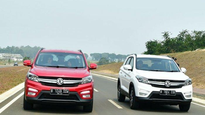 Promo SUV Murah Bulan Ini Tembus Rp 20 Juta, Tertarik?