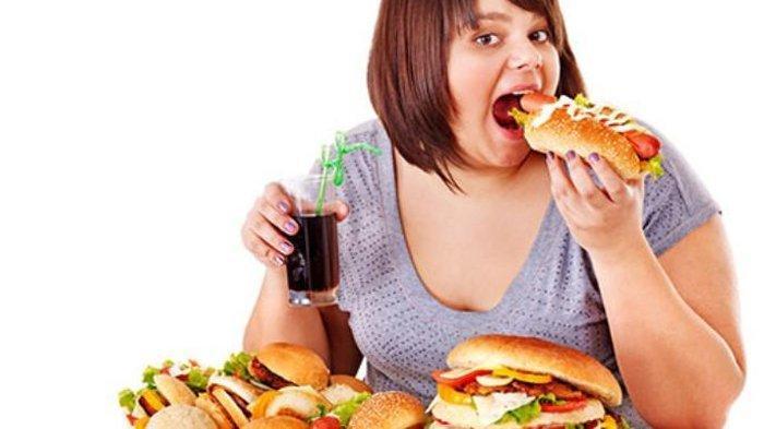 GEJALA DIABETES Sering Merasa Haus Lapar, Waspada Tanda Penumpukan Glukosa di Aliran Darah