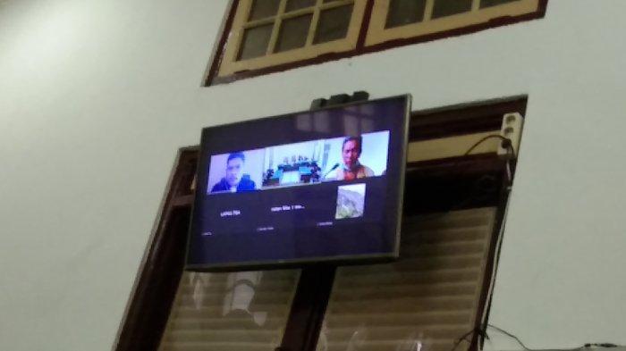 Terbukti Bersalah Korupsi Dana Desa Ratusan Juta, Kades Sigulok Dua Periode Divonis 15 Bulan Penjara