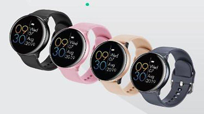 Digitec Luncurkan Varian Smartwatch, Cocok Buat Kamu Para Tech-Savvy dan Fashion-Forward