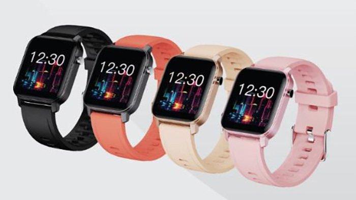 Digitec Smartwatch