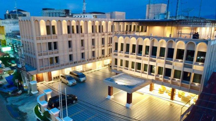 Arabian Hotel Di Banda Aceh Sediakan Paket Wisata Hanya 500k Semalam Tribun Medan