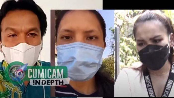 Dilaporkan Ayu Ting Ting ke Polisi, Keluarga Haters Tak Tutup Kemungkinan Laporkan Balik