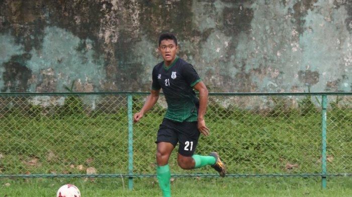 Jelang Hadapi Arema FC, Dimas Pakai Senjata Baru Ini