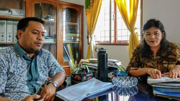 Formasi CPNS 2019 Pemkab Dairi Disusun, 15 Lowongan tak Terisi Tahun 2018 Bakal Kembali Diajukan