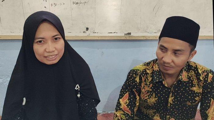 Guru Bahasa Arab ini Rela di Gaji Hanya Rp 6 Ribu, Ternyata Ini Alasannya
