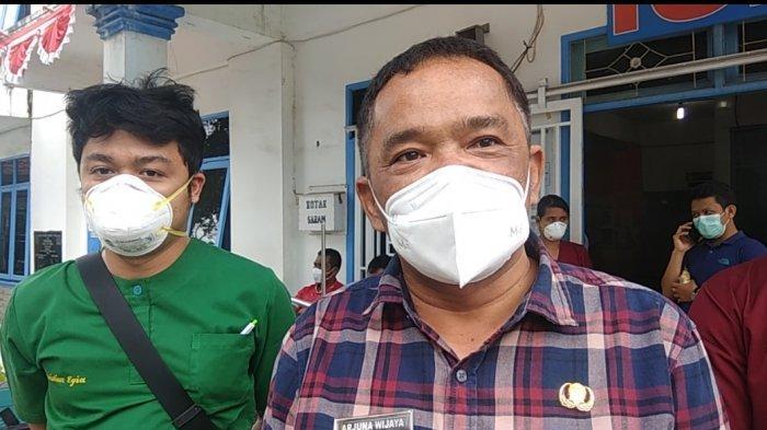 RSU Kabanjahe Sarankan Pelaku Perjalanan Melakukan Tes PCR Sehari Sebelum Berangkat