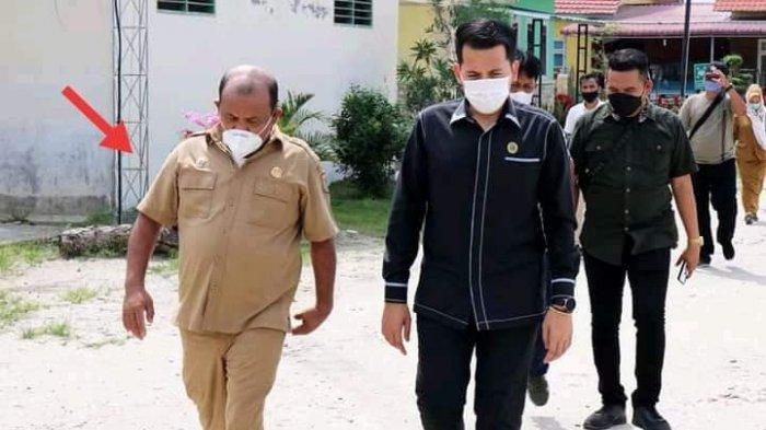 Direktur RSUD Sultan Sulaiman dr Nanda Satria Hasrimy Meninggal Dunia akibat Covid-19