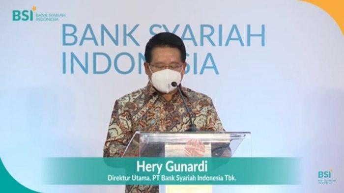 Ikut IDX Debut, Bank Syariah Indonesia Kenalkan Diri Pada Investor dan Pelaku Pasar Modal
