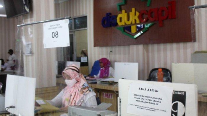 Kurangi Antrean Pengurusan KTP, Pemkab Sergai Siapkan Fasilitas Pembantu di 5 Kecamatan