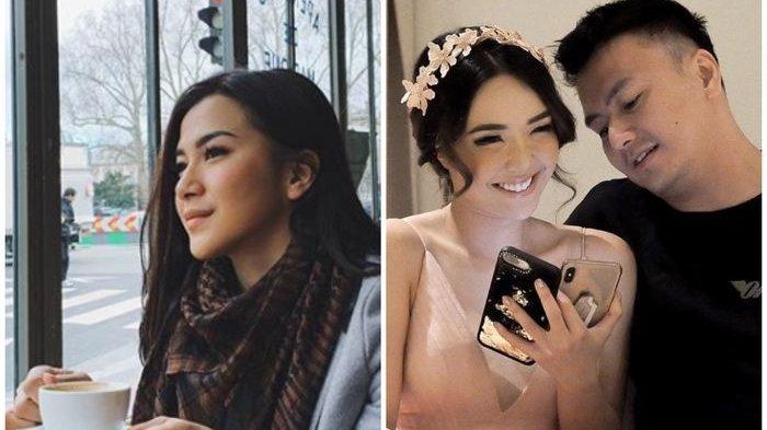 Dita Fakhrana, Mantan Pacar Wijin yang Tak Kalah Cantik dari Gisel, Kini Diterpa Kabar Perceraian