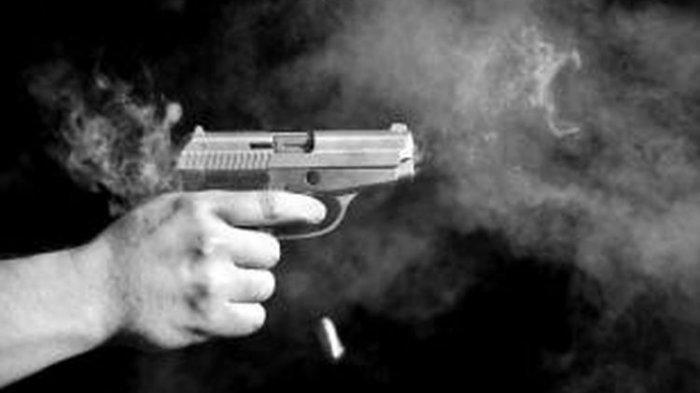 Nyawa Perampok Toko Emas Melayang Ditembak Polisi, Pelaku Sempat Diajak Lakukan Ini