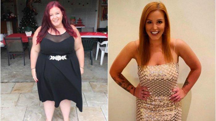Tahukan Kamu, Inilah yang Terjadi pada Tubuh bila Berat Badanmu Turun Sampai 20 Kilogram