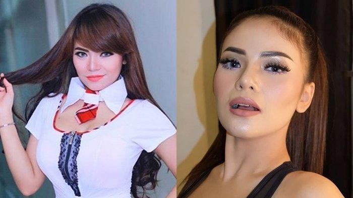 DJ Seksi Dinar Candy Ungkap Alasan Sebenarnya Mau Dikencani Pria Ini
