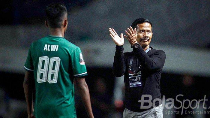 PSMS MEDAN Luar Biasa! Babak Pertama, Gilas Persib Bandung 2-0