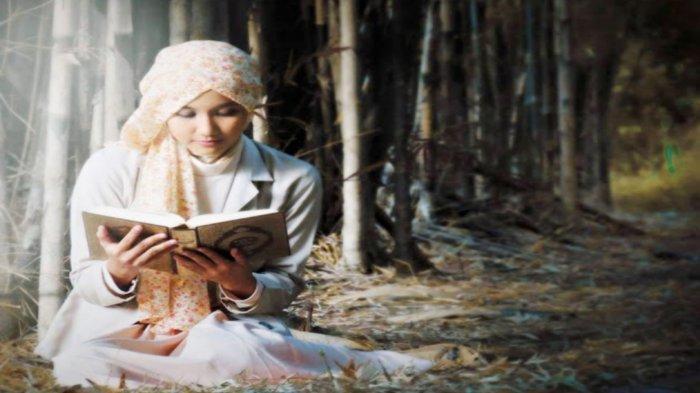 Doa Nabi Muhammad Bagi yang Membaca Ayat Kursi, Salah Satu Kunci Jaminan Surga