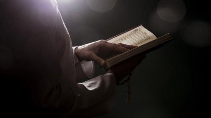 Bacaan Doa Pendatang Rezeki, Ayat Pendek Pembuka Pintu Rezeki Melimpah
