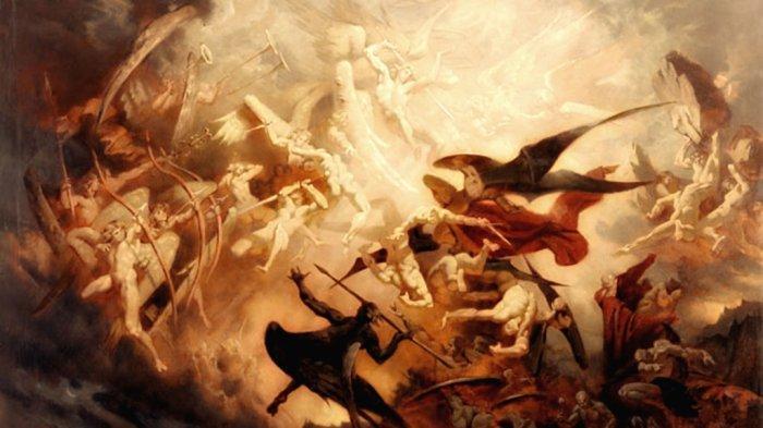 Berikut Doa Katolik Melawan Ilmu Hitam, Kerasukan Setan, Kutukan, dan Roh Jahat