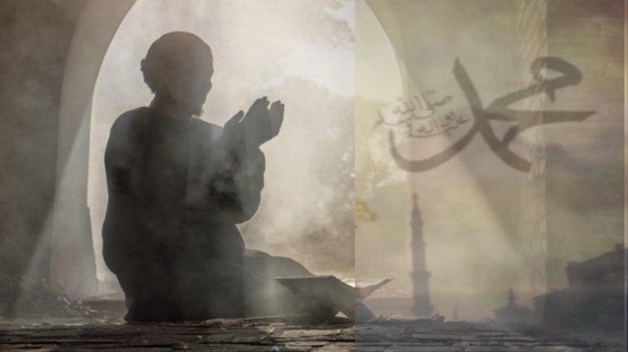 Ceramah Ustaz Abdul Somad Tentang Kalimat Pembuka dan Akhir saat Berdoa Agar Dikabulkan