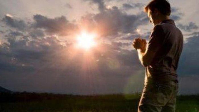 Kumpulan Doa Katolik Setelah Bangun Tidur dan Doa Ucapan Syukur di Pagi Hari