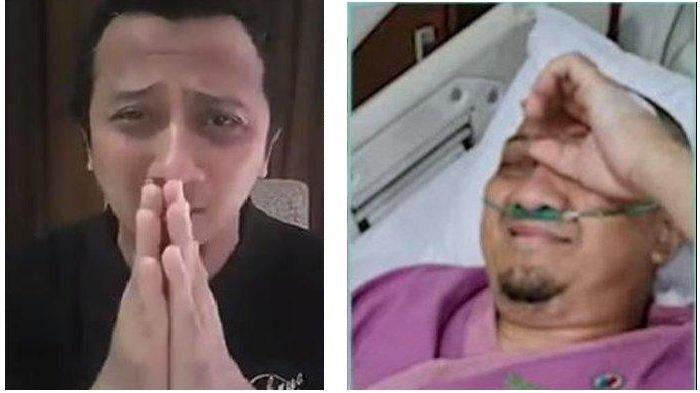 Ustaz Yusuf Mansur Minta Maaf, Kondisi Terkini Sang Istri Kabarkan Kadar Hemoglobin ke Angka 10,4