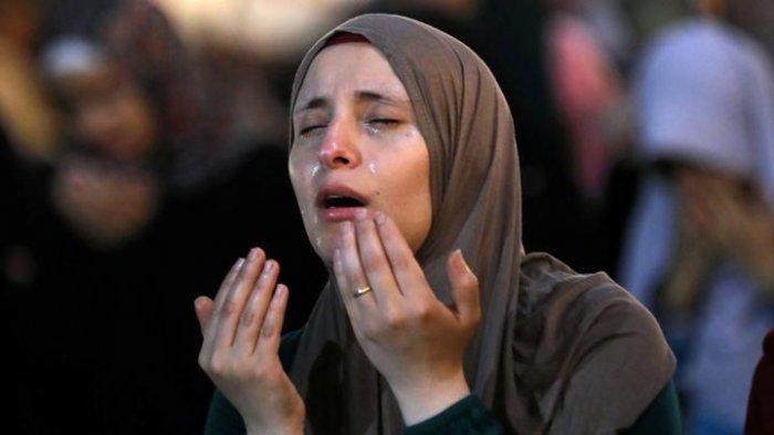 Doa Ketika Merasa Sedih Susah Hati, Sering Dengar Kabar Duka di Masa Pandemi Covid-19