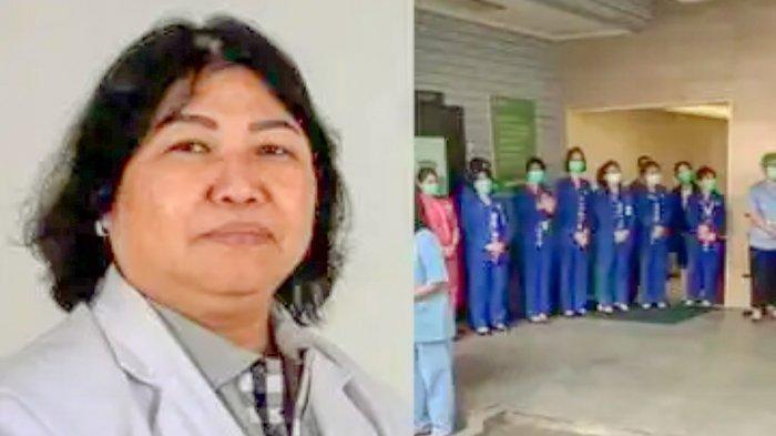 Pahlawan Kemanusiaan Dokter Ketty Meninggal Dunia, Positif Corona setelah Merawat Menhub Budi Karya