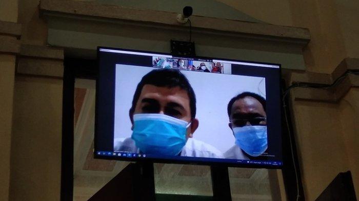 Dokter Kristinus Saragih Mengaku Sempat Tolak Tawaran Jual Vaksin Covid-19