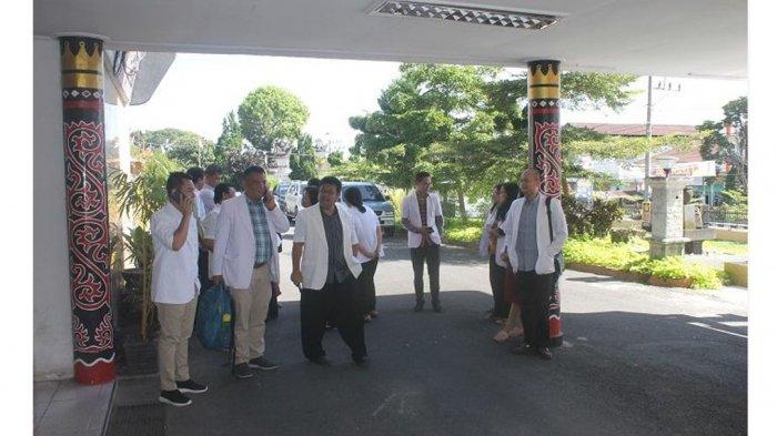 Pelayanan Medis Terganggu Gegara Dokter Mogok Kerja, Ini Permintaan Maaf Dirut RSUD Dairi